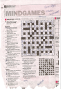 DA cryptic crossword the age AC/DC edition
