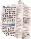DA cryptic crossword SMH edition with TC starring