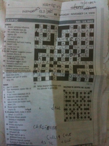 crossword-kuwait